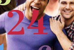 Calendrier de l'Avent #Jours 24