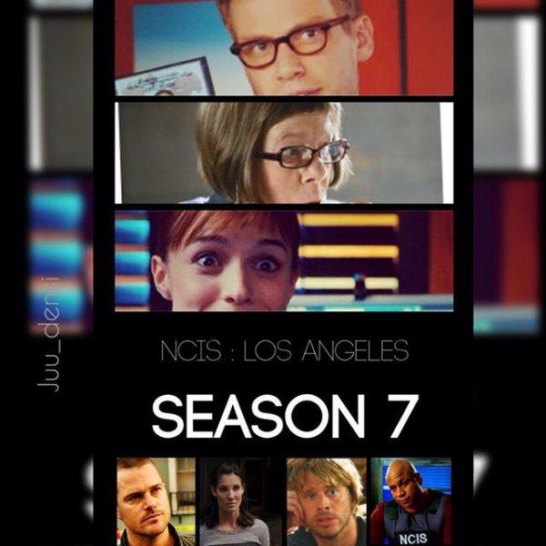 Au fil de la saison 7 (Projet 2015-2016) (présentation) (en privé!! )