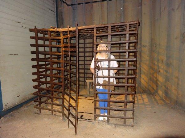 JEUDI 24  AVRIL – COWBOY & WESTERN HERITAGE MUSEUM NATIONAL