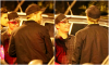 Robert out with Zac Efron - July 22