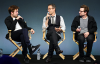 'The Rover' Q&A Apple Store (07.08)