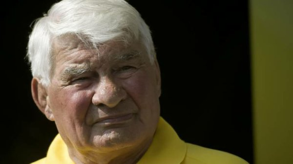 Interview de POULIDOR