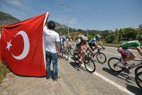 TOUR DE TURQUIE 2016
