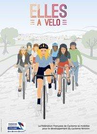 CYCLISME AU FEMININ (les femmes à l'honneur)