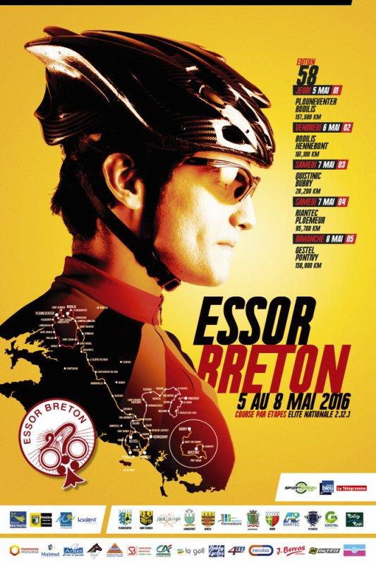 L'ESSOR BRETON #2