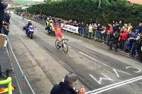 GP de Nogent-sur-Oise, Guillaume Gaboriaud s'impose