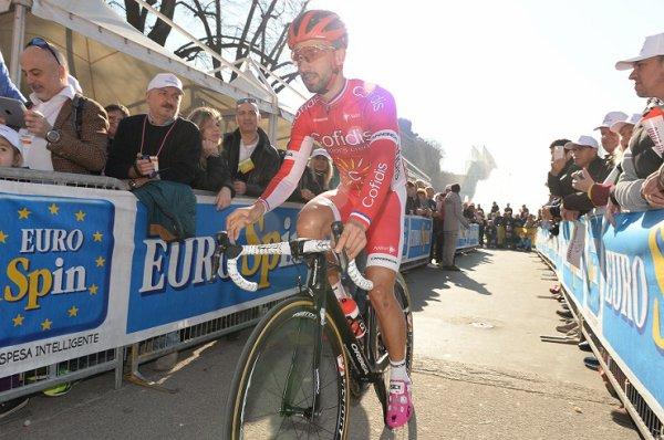 Tour de Picardie - Nacer Bouhanni vainqueur et leader