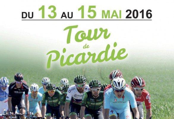 TOUR DE PICARDIE #2 BOUHANNI REMET LE COUVERT