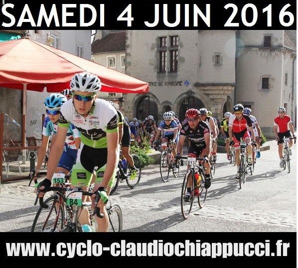La Claudio Chiappucci