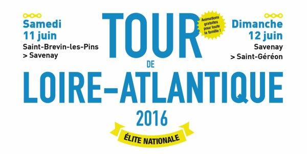 TOUR DE LOIRE ATLANTIQUE