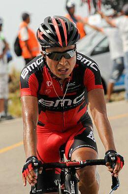 La Vuelta - Un final pour puncheurs