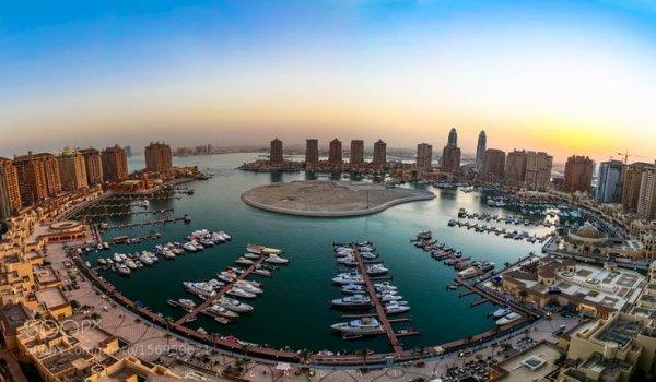 """""""Les Mondiaux au Qatar sont un scandale d'organisation"""""""