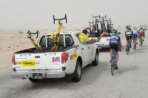 Annulation du Tour du Qatar 2017 faute de sponsors