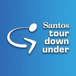 Tour Down Under — et c'est reparti pour un tour !!