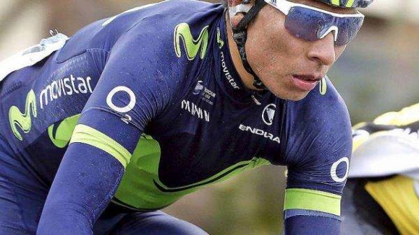 Tour de Valence #5 — Coquard a le vent en poupe !!