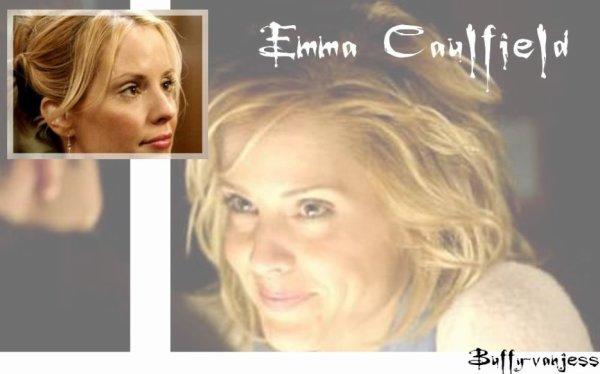 Anya Emma Caulfield