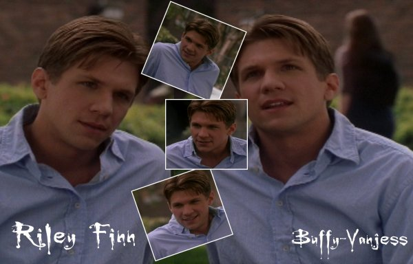 Riley Finn Marc Blucas