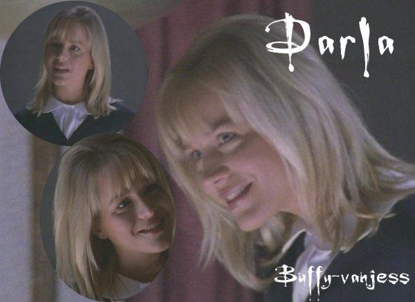 Darla Drusilla