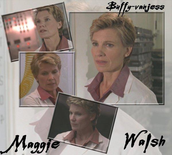Maggie Walsh Adam