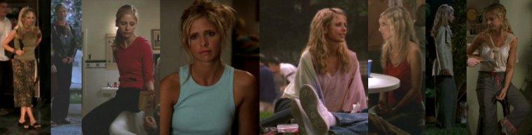 65. Le mariage de Buffy 66. Un silence de mort