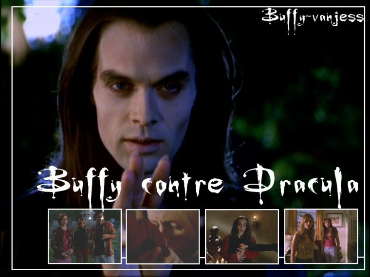 79. Buffy contre Dracula  80. Jalousie