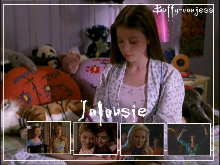79. Buffy contre Dracula  80. Jalousie