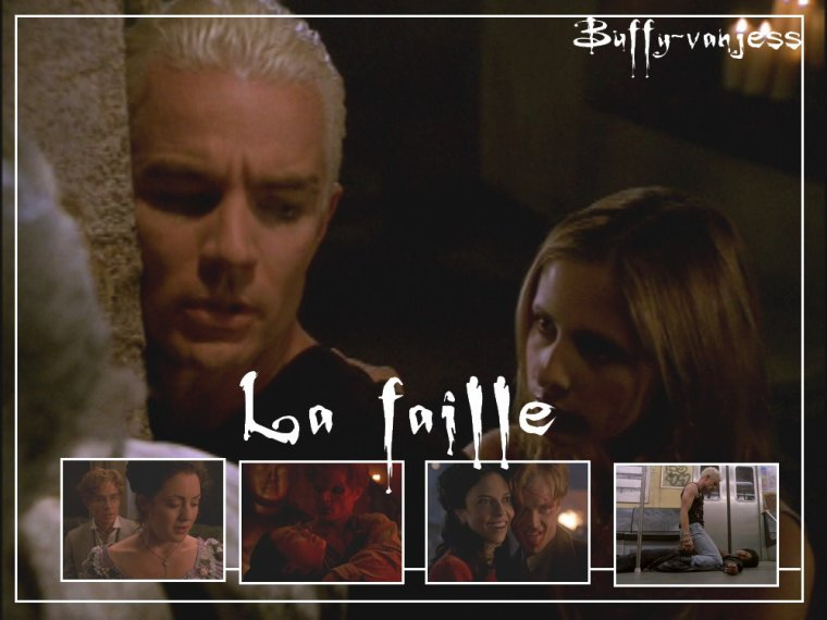 85. La faille  86. Incantation