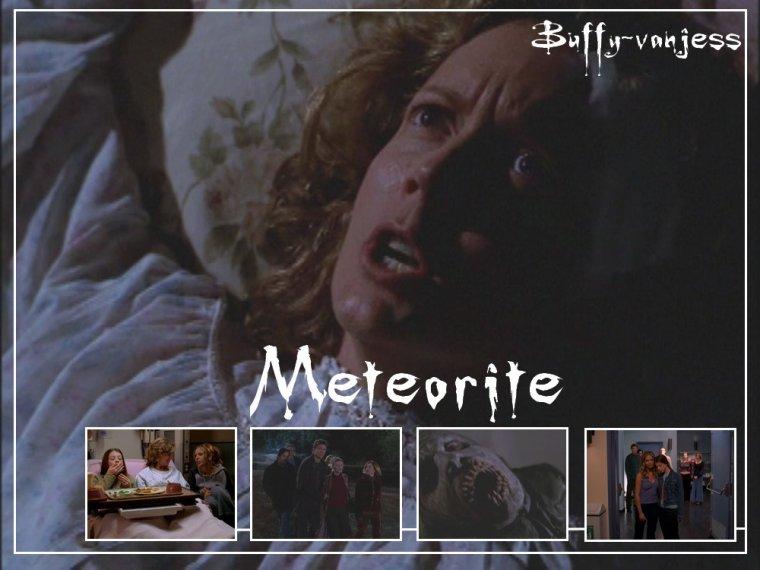 87. Météorite 88. Par Amour