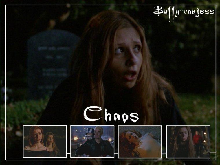 101. Chaos (1) 102. Chaos (2)
