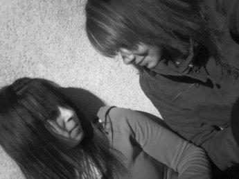 Ma soeurette..  ☺♥