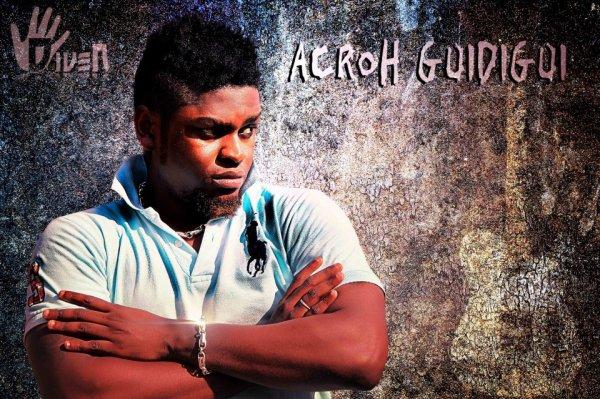 """rejoins moi / Acroh Guidigui """"rejoins moi"""" (2012)"""