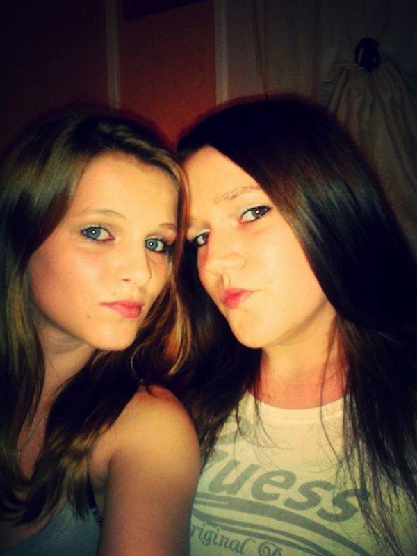 Belle soeur & Moii