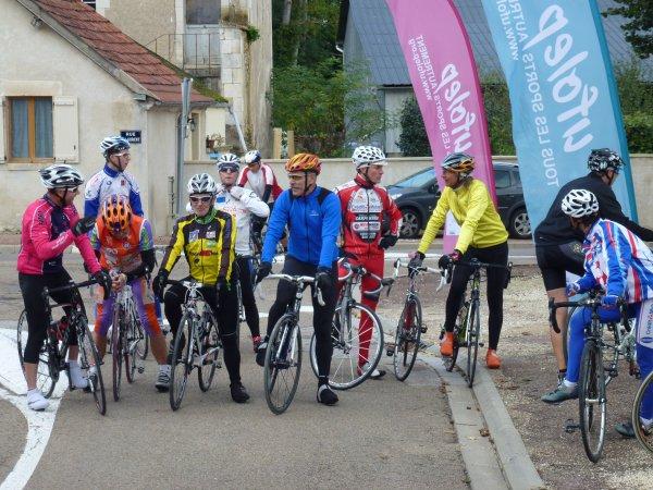 Le Rallye du Bourru - Monéteau - 12 octobre 2013
