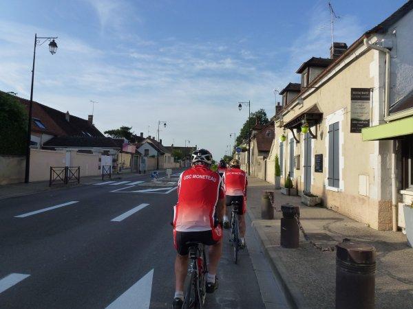 "Samedi 14 Juin - 17ème ""Franck Pineau"""