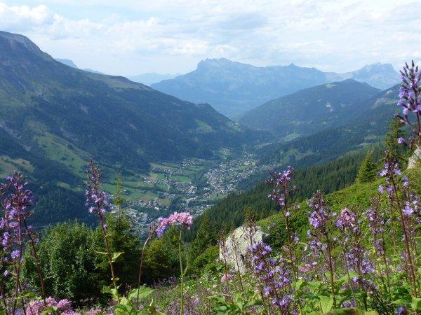 Une semaine en montagne