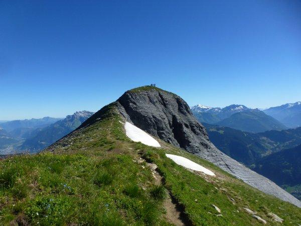 Mardi 19 juillet - Randonnée en Haute-Savoie