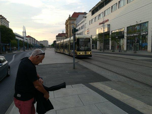 Jeudi 5 juillet - Vendredi 6 juillet: Destination Pologne, soit 2 jours de bus !