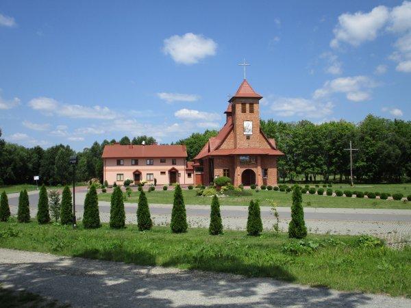 Samedi 7 juillet - Pologne - Jour 1