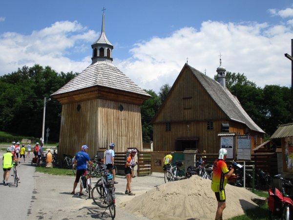 Lundi 9 juillet - Pologne - Jour 3