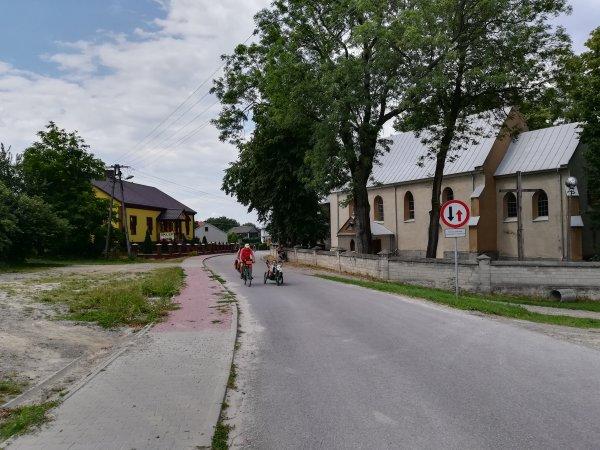 Mardi 10 juillet - Pologne - Jour 4