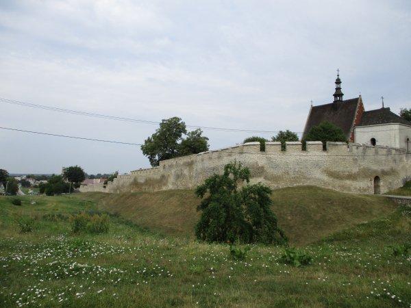 Mercredi 11 juillet - Pologne - Jour 5