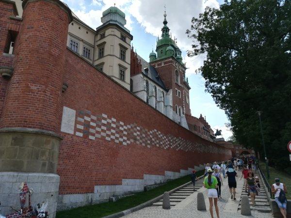 Jeudi 12 juillet - Pologne - Jour 6