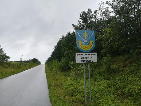 Samedi 14 juillet - Pologne - Jour 8