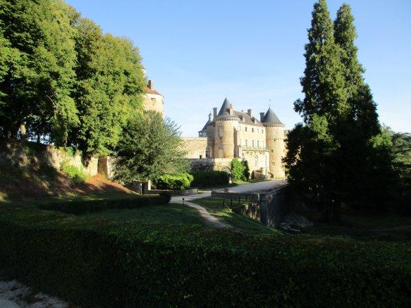 Dimanche 19 août - Les Grimpettes de l'Avallonnais - 100 km de vélo !