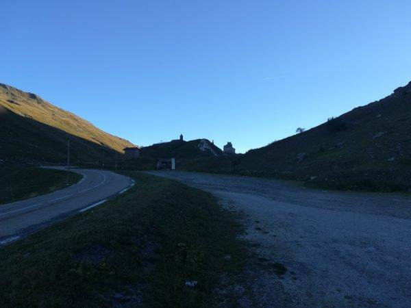 Mardi 11 septembre - Tour du Mont-Blanc - Jour 2
