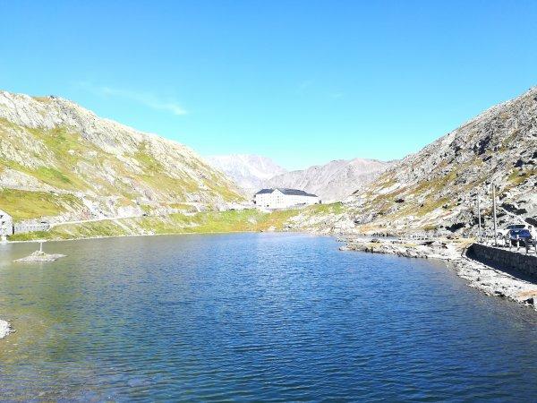 Mardi 11 septembre - Tour du Mont-Blanc - Jour 2 (suite)