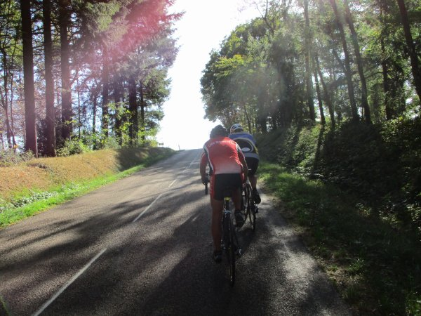 Samedi 13 octobre - 29ème Rallye Cyclo au profit de APF France Handicap - 80 km de vélo !