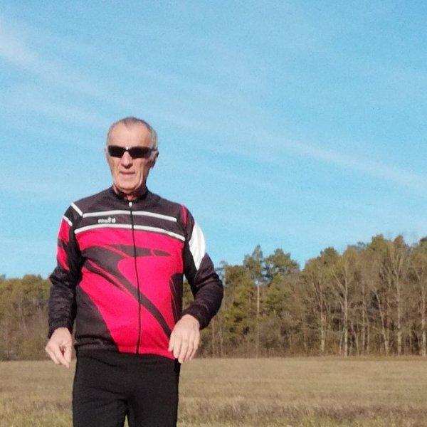 Mardi 5 février - Entraînement Trail - 9.36 km