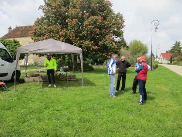 "Samedi 11 mai - Sortie Ufolep ""La Coralienne"" - 78 km de vélo !"