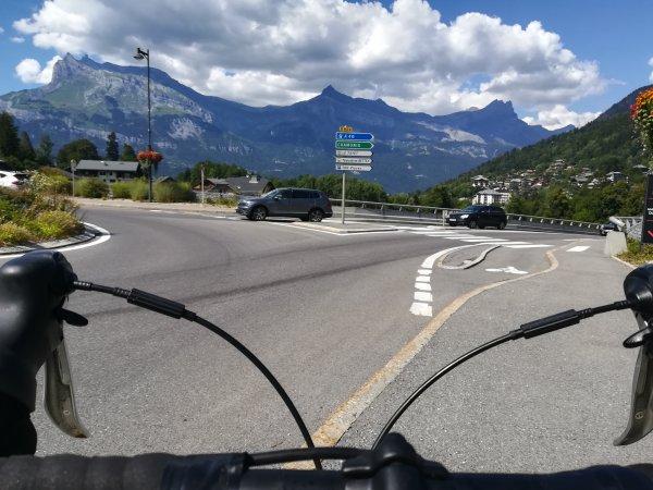 Dimanche 19 juillet - Sortie Solo - 32 km de vélo !